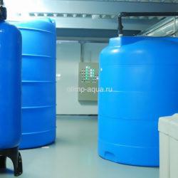 Системы водоподготовки иочистка воды