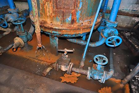 Чистка и ремонт скважин на воду. Замена насосного оборудования вВолоколамском районе Московской области