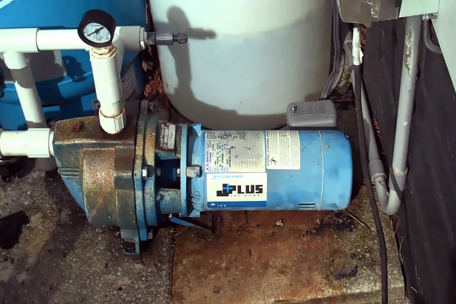Чистка и ремонт скважин на воду. Замена насосного оборудования вНаро-Фоминском районе Московской области