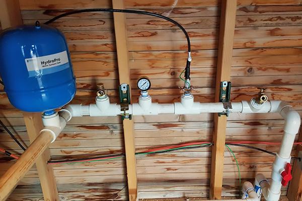 Чистка и ремонт скважин на воду. Замена насосного оборудования вОдинцовском районе Московской области
