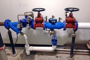 Чистка и ремонт скважин. Замена насосного оборудования