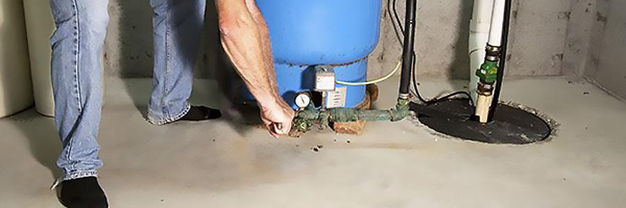 Чистка и ремонт скважин на воду. Замена насосного оборудования вСолнечногорском районе Московской области