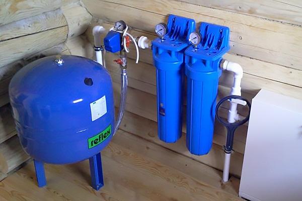 Чистка и ремонт скважин на воду. Замена насосного оборудования вСтупинском районе Московской области