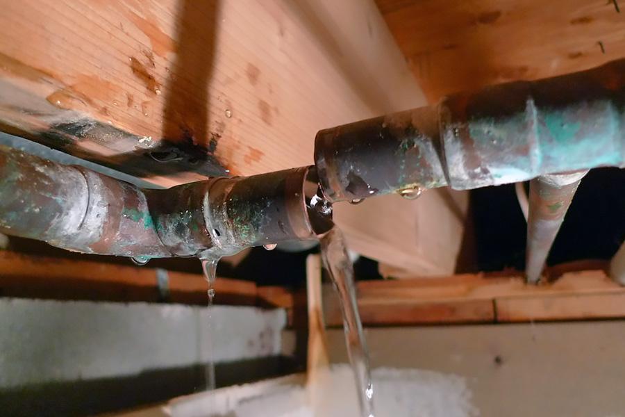 Чистка и ремонт скважин на воду. Замена насосного оборудования вДмитровском районе Московской области