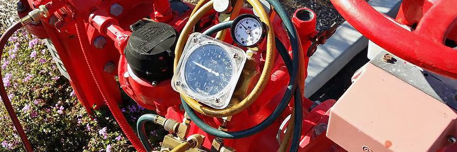 Чистка и ремонт скважин на воду. Замена насосного оборудования вКрасногорском районе Московской области