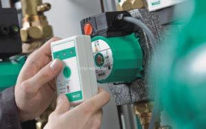 Обслуживание систем водоснабжения частных домов