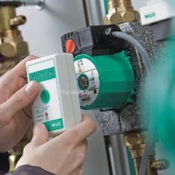 Обслуживание частных скважин, систем водоснабжения