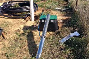 Ремонт скважин, замена насоса в скважине Балашиха, обслуживание скважин, очистка в Балашихе