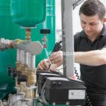 Ремонт скважины на воду в Москве и Московской области