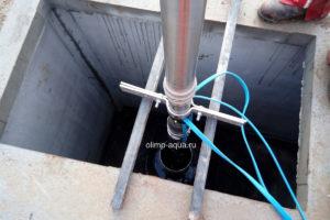 Ремонт скважин на воду, чистка скважины в Ленинском районе