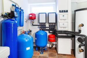 Чистка, очистка и ремонт скважин в Клинском районе