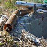 Чистка скважин на воду в Московской области