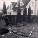 Срочный ремонт скважин, замена насоса