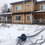 Вода ремонт скважины