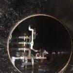 Чистка скважин в области