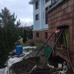 Очистка и ремонт скважин