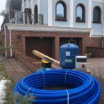 Очистка скважины питьевой воды